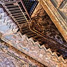 hell staircase #2 by zymazyt