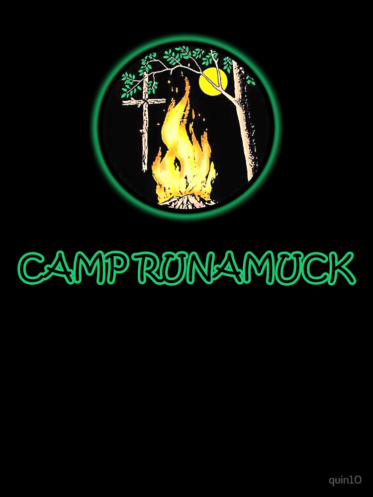 Camp Runamuck by quin10