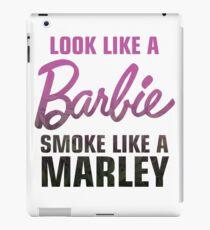 Barbie - Marley iPad Case/Skin