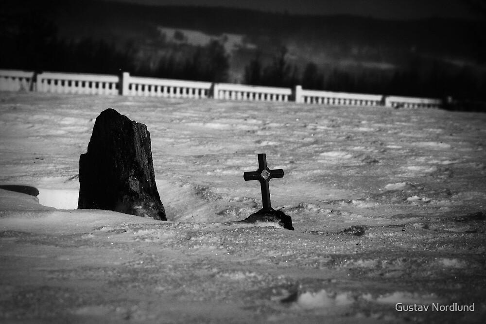 Buried by Gustav Nordlund