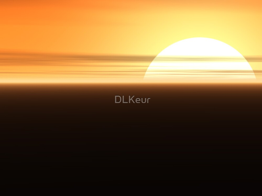 zentao sunset 2007 by DLKeur by DLKeur