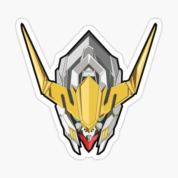 Gundam Barbatos  Sticker