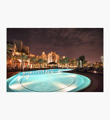 Dubaï Photographic Print