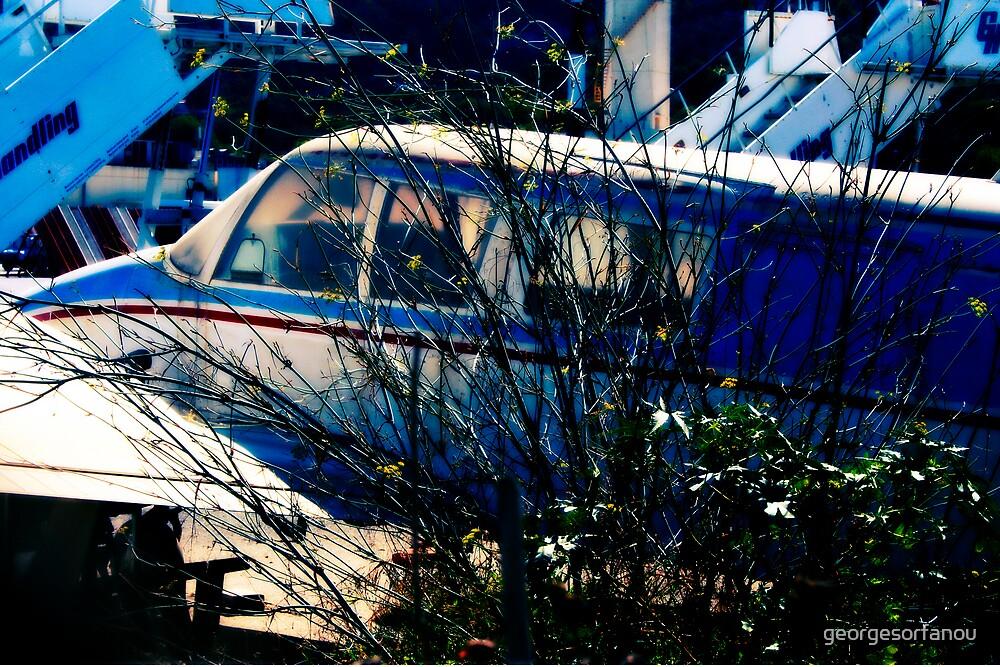 Airplane02 by georgesorfanou