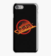 Flying Skate iPhone Case/Skin