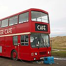 The Double Decker Butty Bus by David  Parkin