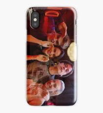 Riverdale Cast iPhone Case