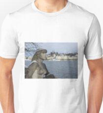 Zurich Lady  Unisex T-Shirt