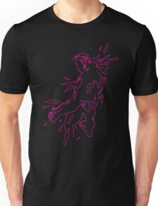 Street Fighter V - Urien Graphic Tee Unisex T-Shirt