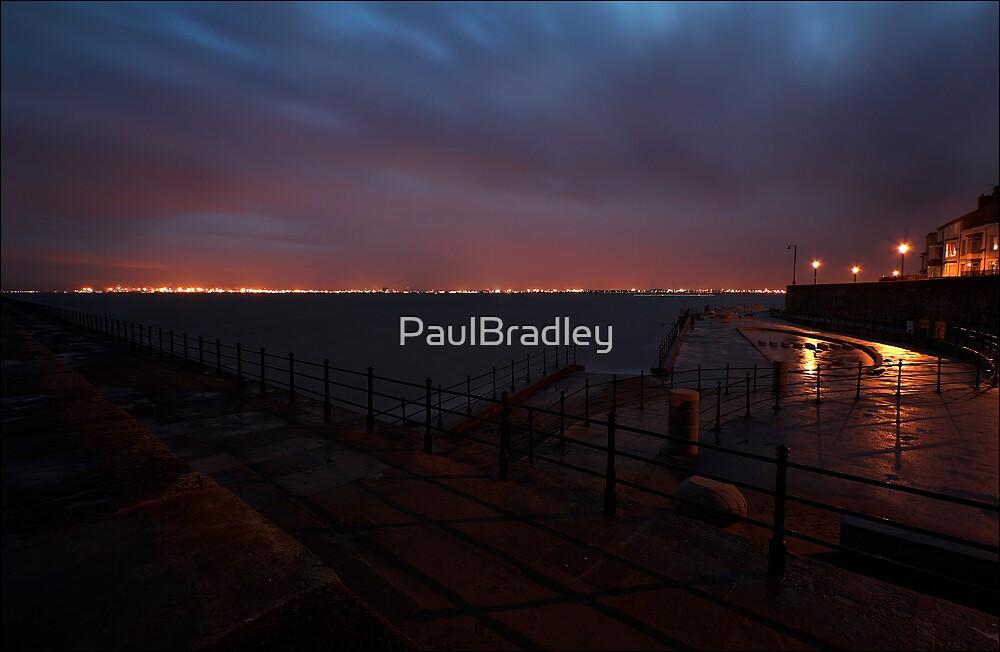 Teesside Sky by PaulBradley
