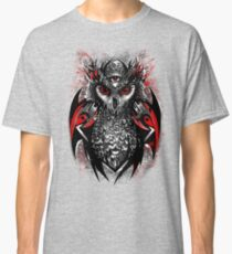 Three Eyed Owl Classic T-Shirt
