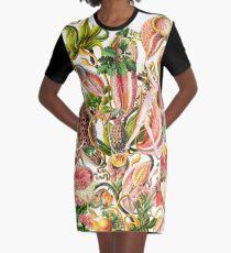 ALOHA  Graphic T-Shirt Dress