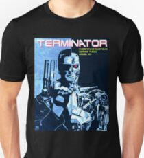 The Terminator (Duality) Unisex T-Shirt