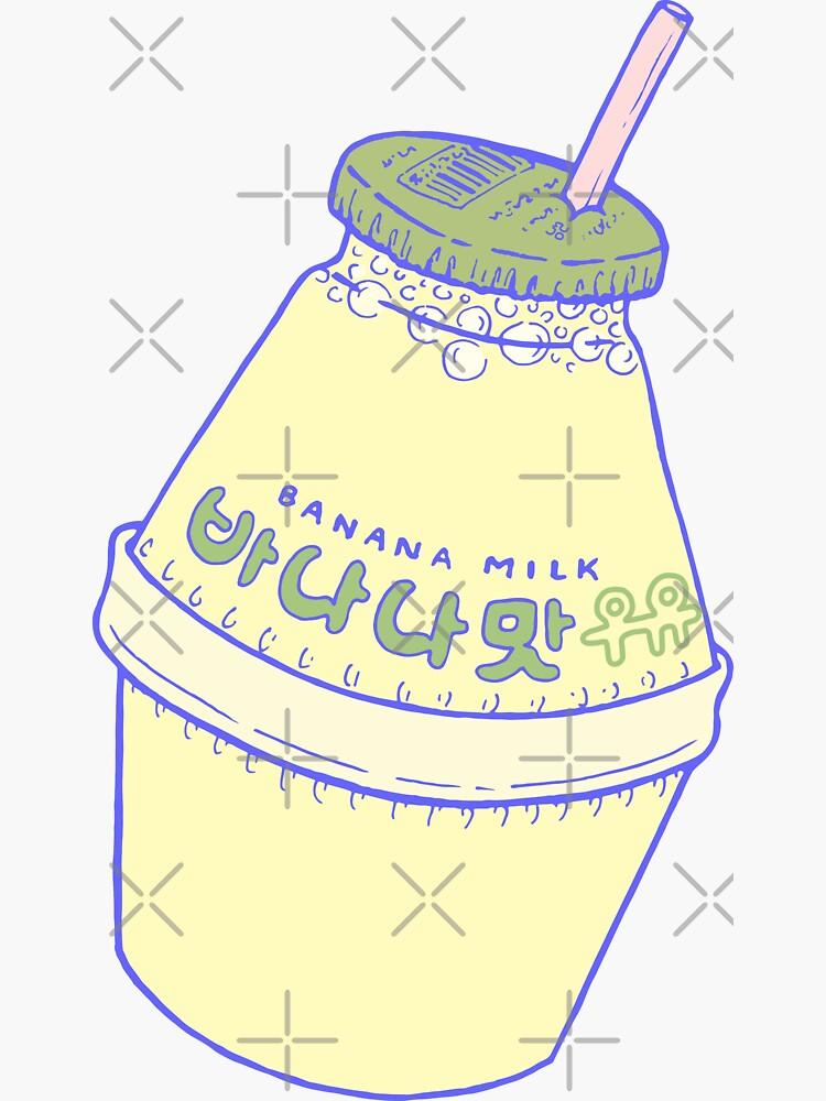 Bananenmilch von LauraOConnor