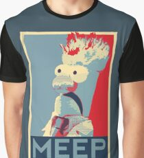 Meep Graphic T-Shirt