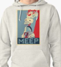 Meep Pullover Hoodie