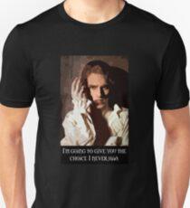 Lestat Unisex T-Shirt