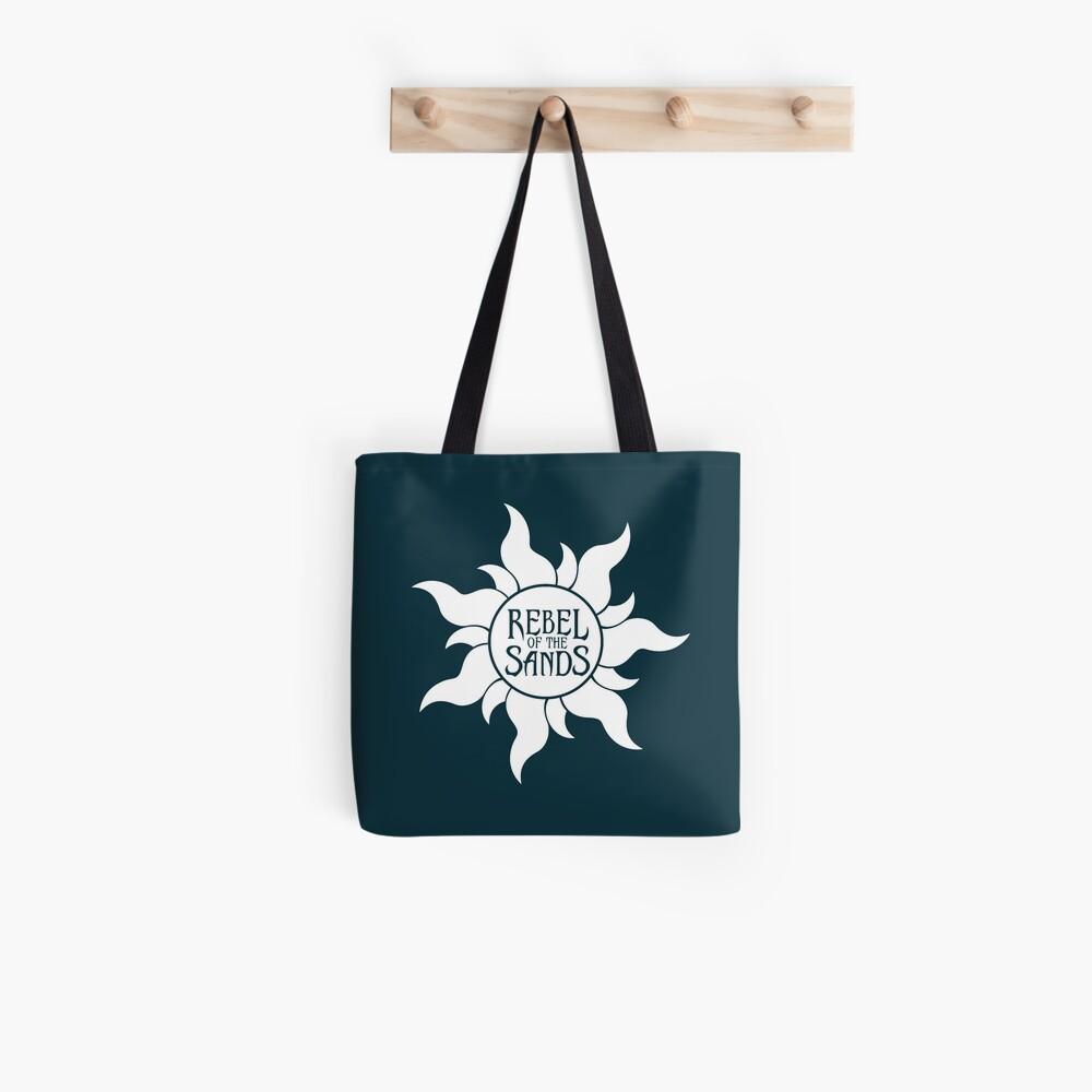 Rebel of the Sands Tote Bag