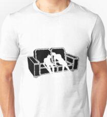 Ico Relax Unisex T-Shirt