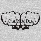 Canada! by D & M MORGAN