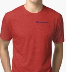 Champion Sports Tri-blend T-Shirt