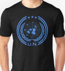 U.N. Logo (The Expanse) T-Shirt