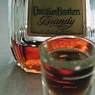 Christian Brothers Brandy by cmrakestraw