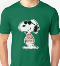 Joe Cool Unisex T-Shirt