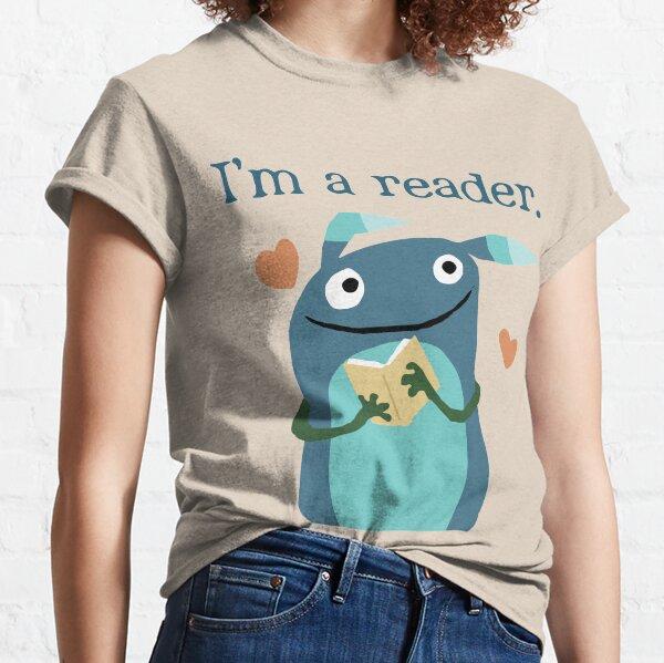 Reader Classic T-Shirt