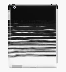 black brush  iPad Case/Skin