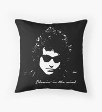 Songwriter 1 Throw Pillow