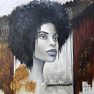 ALISHA by Chehade