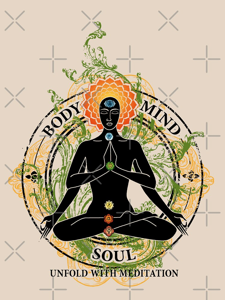 Yoga : Mind Body and Soul KUNDALINI by ramanandr