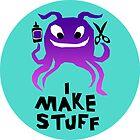 Make Stuff by fishcakes