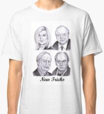 New Tricks - The original cast Classic T-Shirt