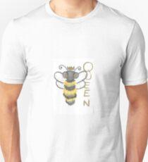 The Queen Bee Unisex T-Shirt