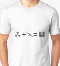 Future Scenario T-Shirt