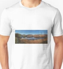 Haweswater reservoir lake district T-Shirt