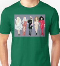 Gaga's eras. Unisex T-Shirt