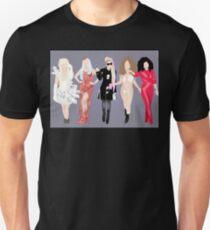 Gaga's eras. T-Shirt