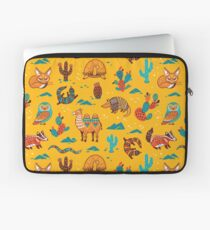 Desert animals Laptop Sleeve