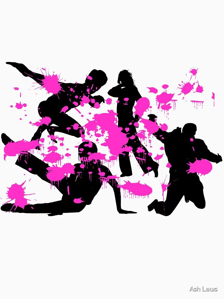 Dance Dance Dance by Ashlaws