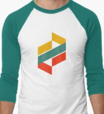 Abstract Letter T-Shirt