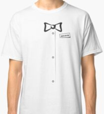 Bowties are Cool Classic T-Shirt