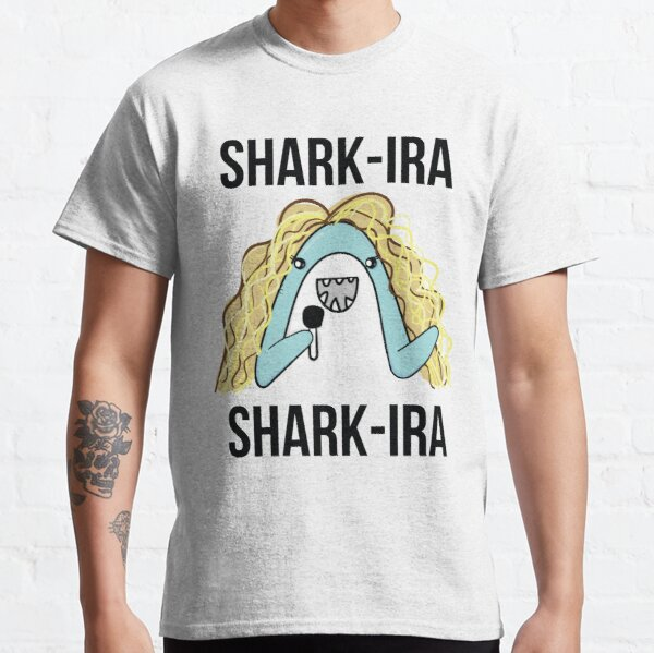 Shark-Ira Shark-Ira Classic T-Shirt
