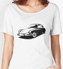 Citroen DS  Women's Relaxed Fit T-Shirt