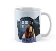 Amy Pond Doctor Who Mug  Mug