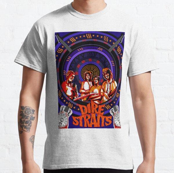 Dire Straits T-shirt classique