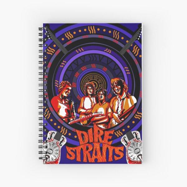 Apuros Cuaderno de espiral