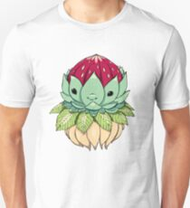 Nature's Design, Berry Succulent T-Shirt
